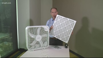 How To Build A Diy Home Air Purifier Anthrocode